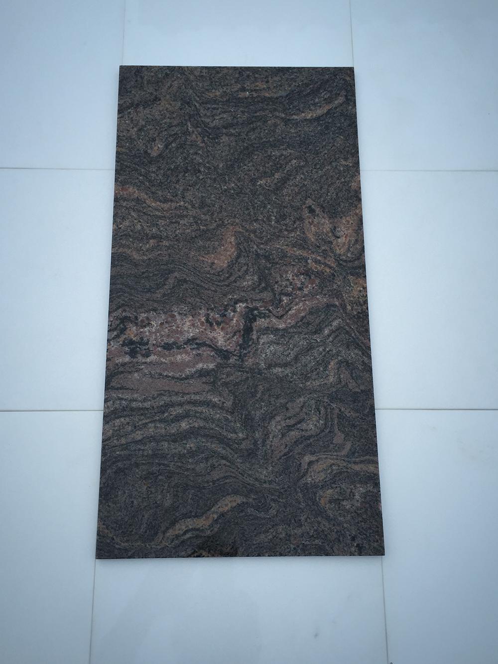 Paradiso Fényes Gránit 61×30,5×1 cm  Azonnal Elérhető