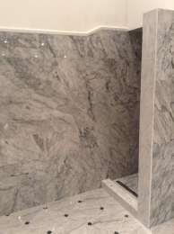 Márvány fürdőszoba